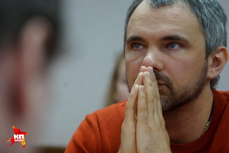 Дмитрий Лошагин вновь будет доказывать суду свою невиновность