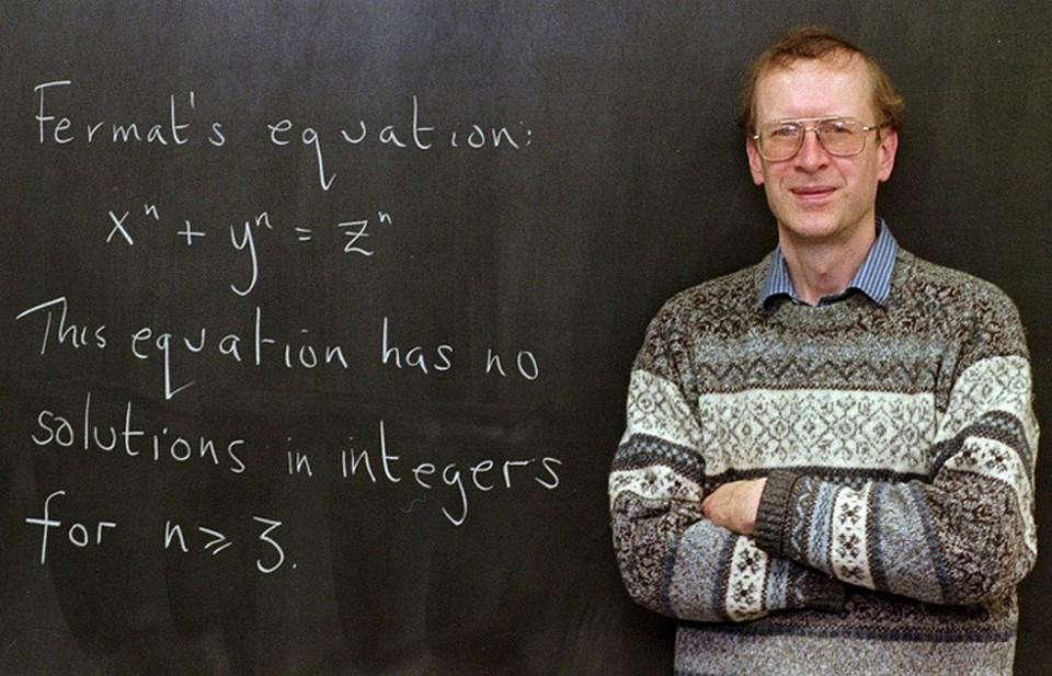 Картинки по запросу теорема ферма
