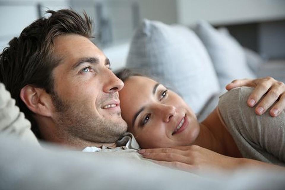 Обостряется чувствительность кожи сексуальное влечение