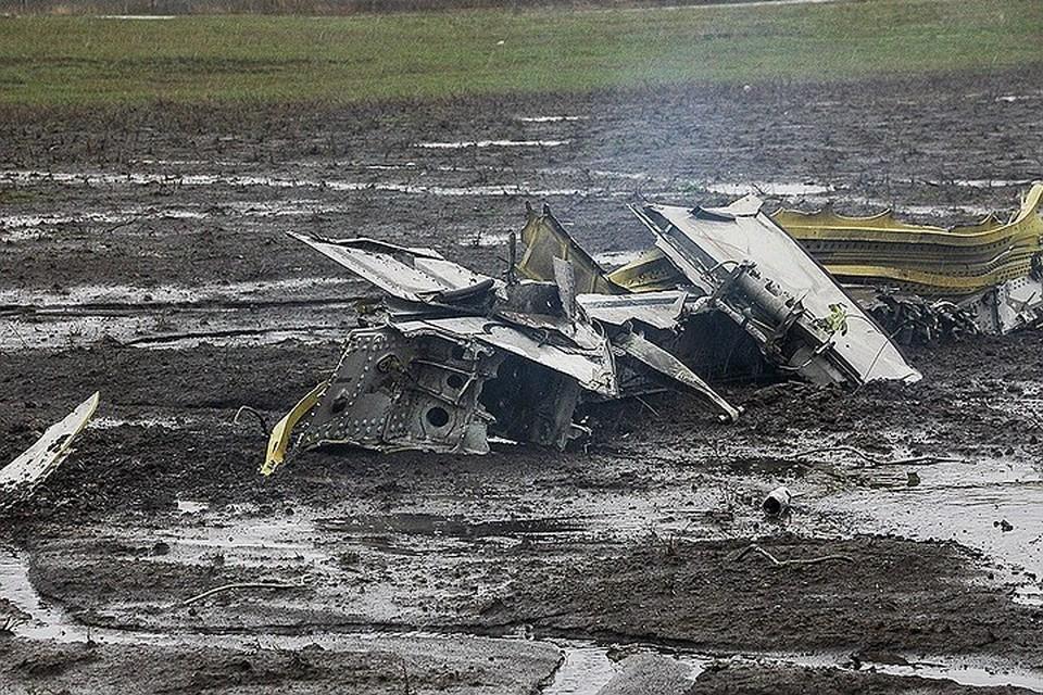 СМИ: Причиной авиакатастрофы в Ростове могла стать ссора пилотов FlyDubai