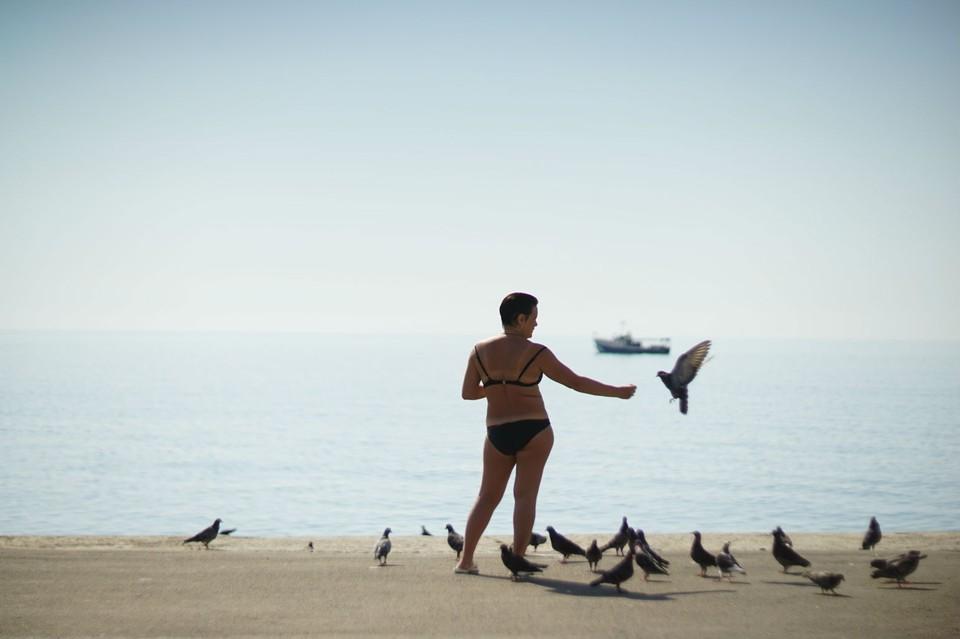 Спрос на летний отдых в Ялте, Судаке и Евпатории вырос примерно на 20%.