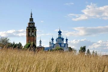 В Пермском крае что ни город, то столица