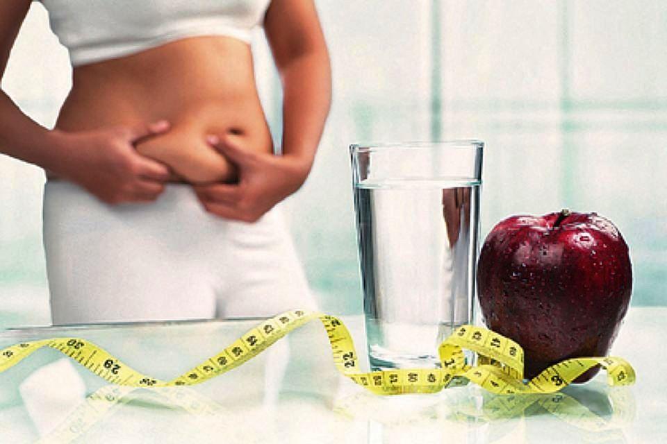 Хочешь похудеть начни с диеты бесплатно