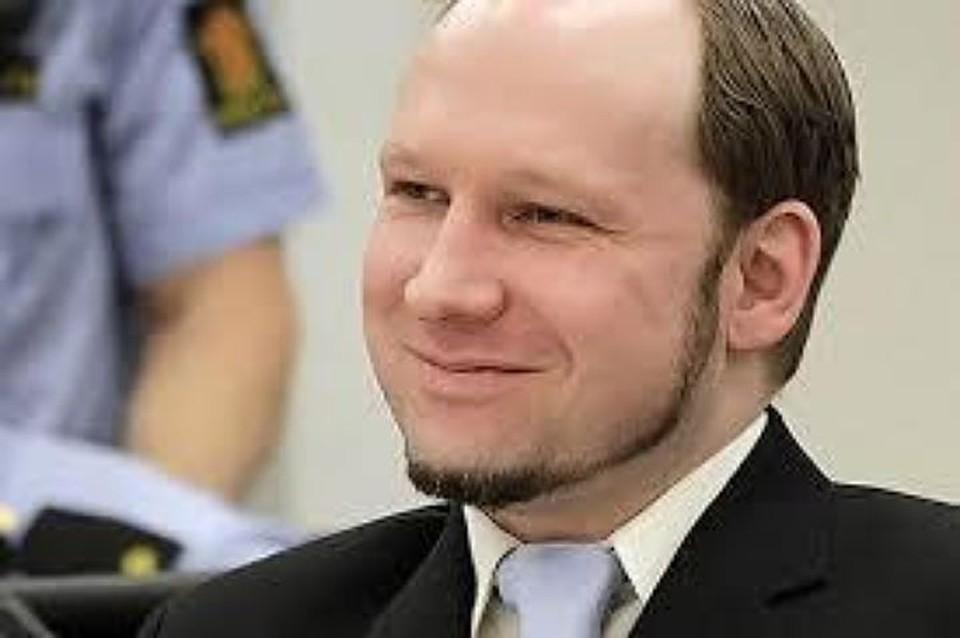 «Это хуже, чем пытка водой», — прокомментировал скандинавский тюремный режим Брейвик