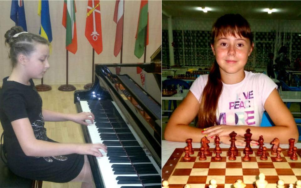 Лиза и Маргарита проведут 24 дня в самом лучшем образовательном центре для одаренных детей нашей страны