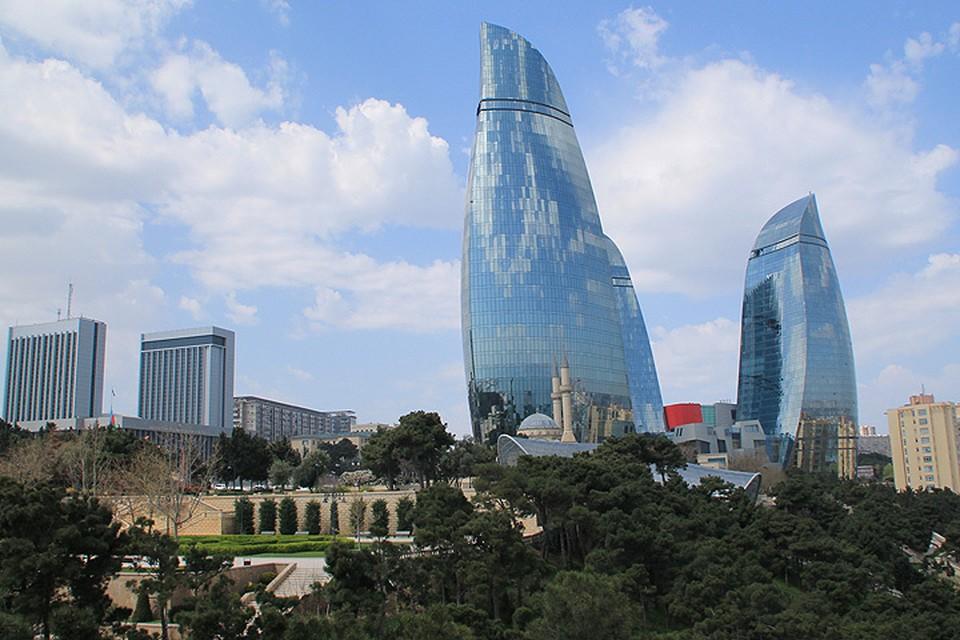 Российские туристы в большинстве своем немного знают об отдыхе в Азербайджане. А зря!