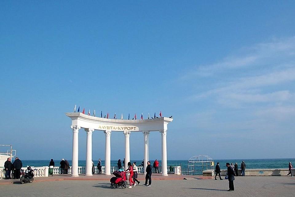Южнобережный Крым славится своей сейсмоактивностью