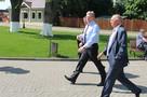 Алексея Кудрина во Владимире заинтересовало «византийское импортозамещение»