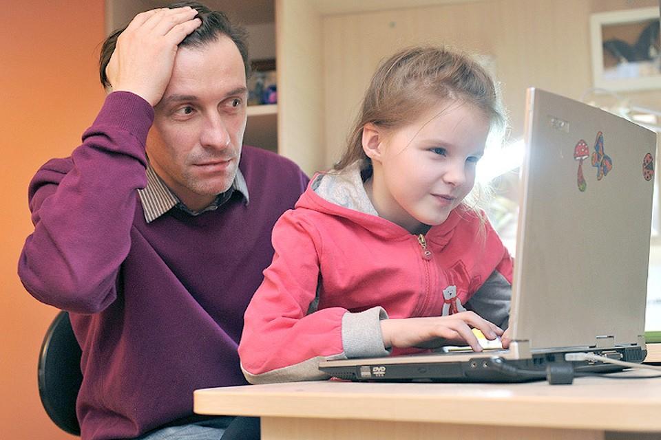 По словам детей, родители не уступают им в прогрессивности и делают интернет для детей доступным. Более 80% школьников 6-10 класса заявили, что родители разрешают им пользоваться интернетом, где бы они ни находились.