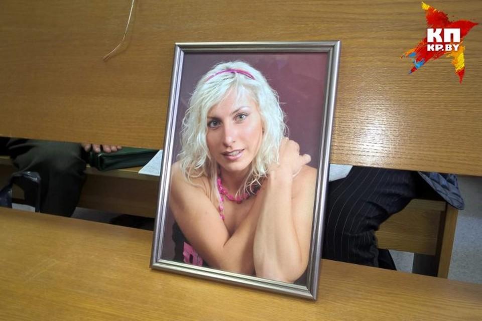 В Минском городском суде продолжается рассмотрение уголовного дела по убийству спортсменки Юлии Балыкиной.