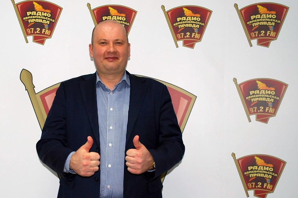Андрей Вебер, коуч первых лиц компаний, Президент Ассоциации ICC Russia, управляющий партнер компании First Gull