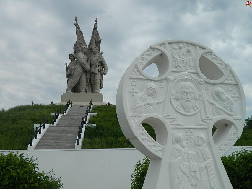оформление захоронения на кладбище