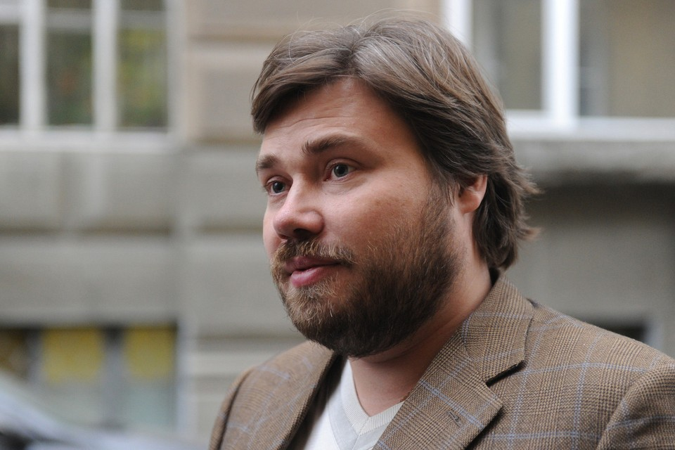 Константин Малофеев. Фото: Сергей ФАДЕИЧЕВ/ИТАР-ТАСС
