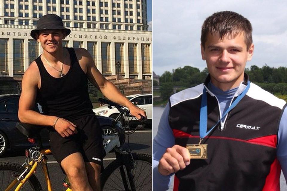 Семён Яганов и Павел Сорин уже готовятся к летней Олимпиаде 2016 года.