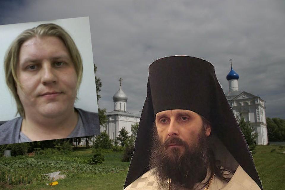 Фото: Переславская епархия, Елена Вахрушева, соцсети.