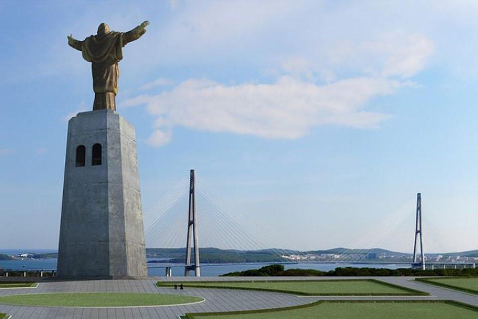 Фото: Предоставлено Владивостокской епархией