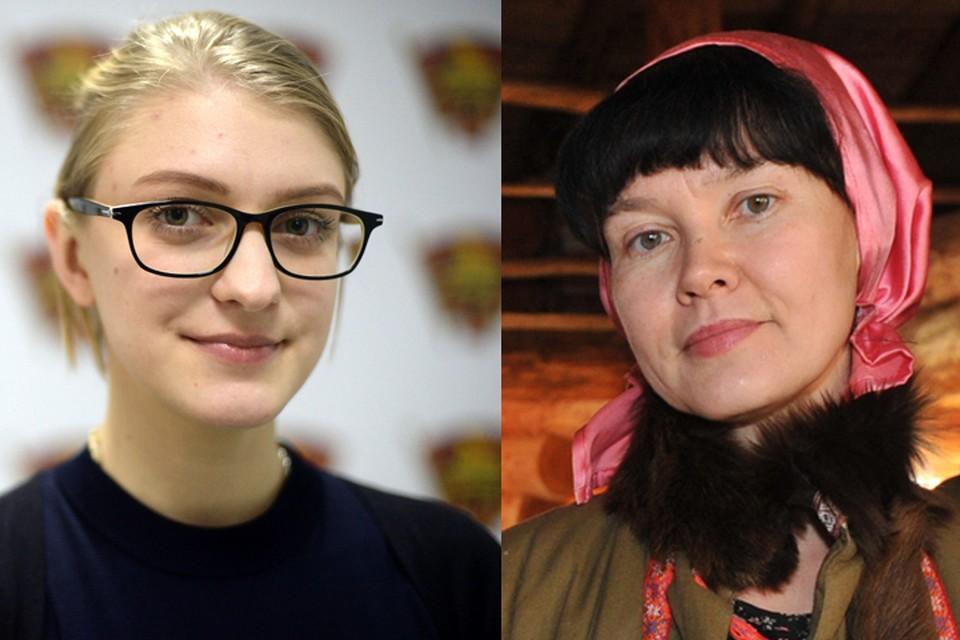 Алена Стерлигова и Леся Рябцева в эфире Радио «Комсомольская правда» обсудили, флешмоб «Я не боюсь сказать» - благо или провокация?