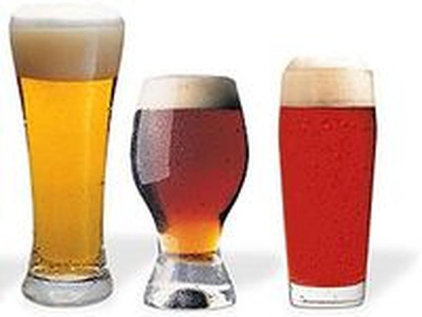 Темное или светлое пиво лучше пить