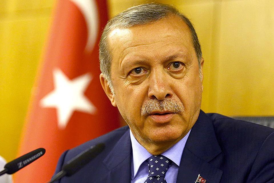 Эрдоган сам проговорился про американский след в неудачном военном мятеже.