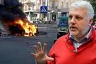 Автомобиль Шеремета могли взорвать после статьи о коррупционном скандале на Украине