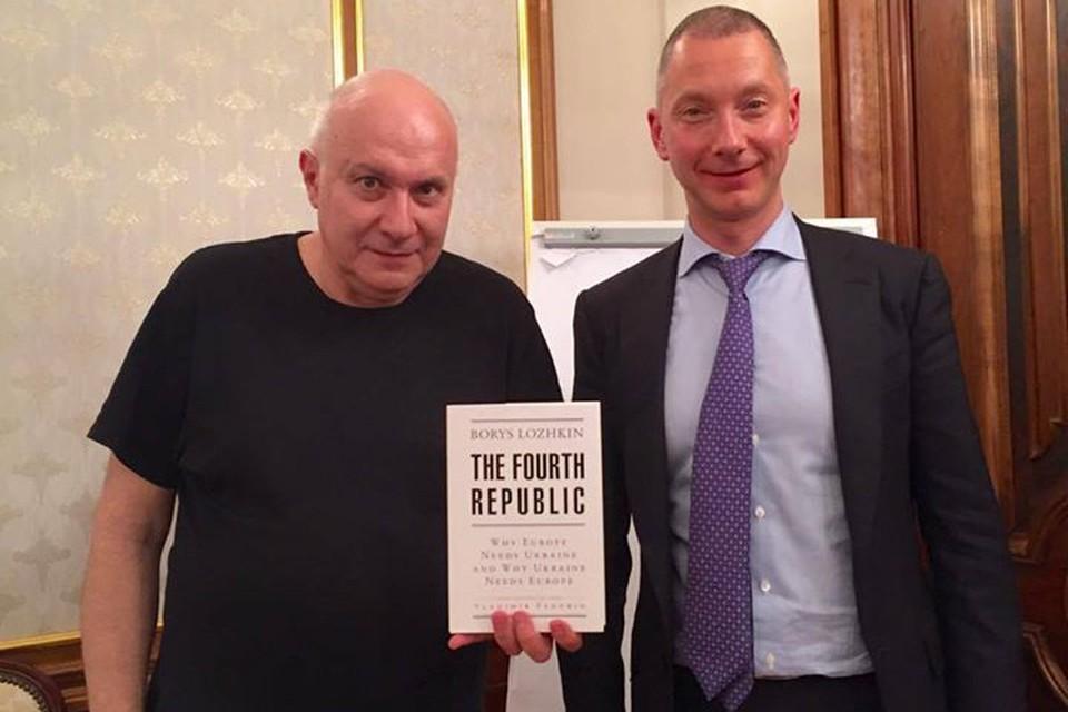 Ганапольский, являясь полноценным гражданином Украины, может не бояться увольнения из киевских изданий