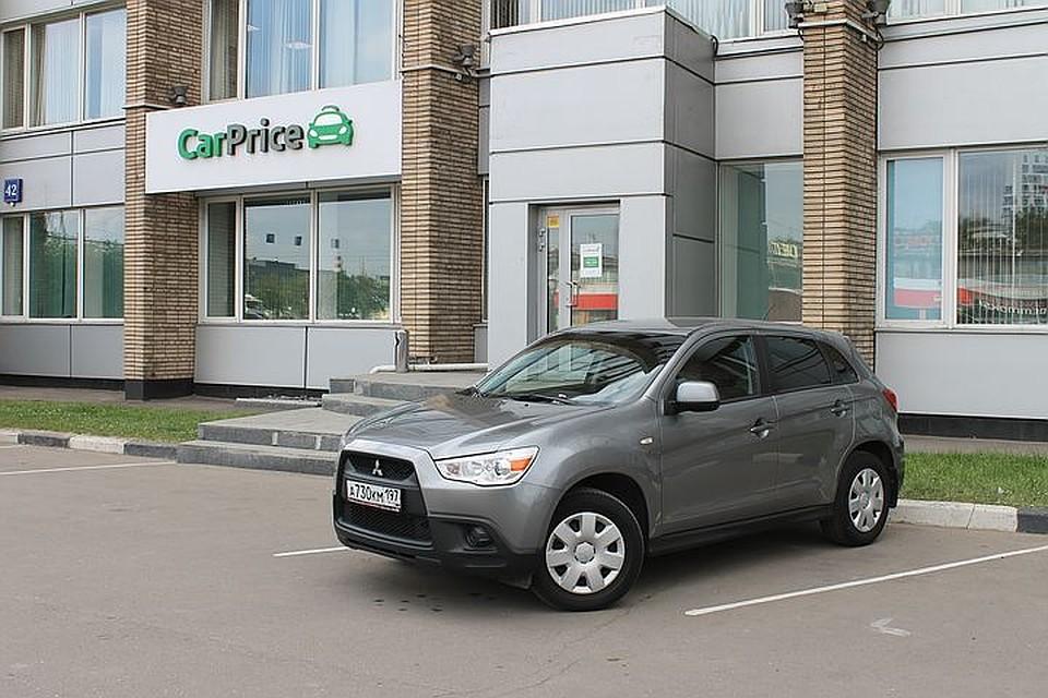 a7d7d1b50a51 Реально ли продать машину за 30 минут  Проверяем отзывы о CarPrice