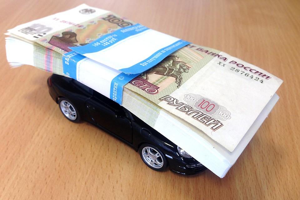 Не хочется покупать машину с нежелаемой нагрузкой в виде долга.