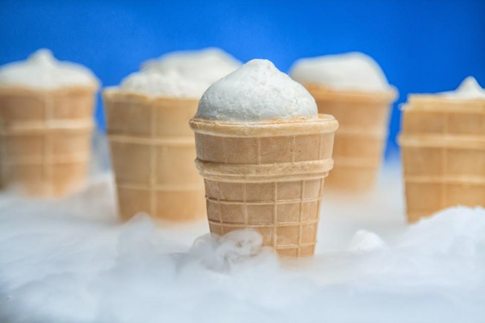 Российское мороженое успешно осваивает внешние рынки