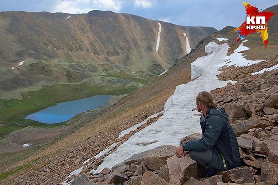 37-летний Денис Гаврилкин, о котором идет речь, пошел в горы один