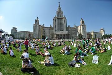Восемь российских вузов - среди лучших в мире