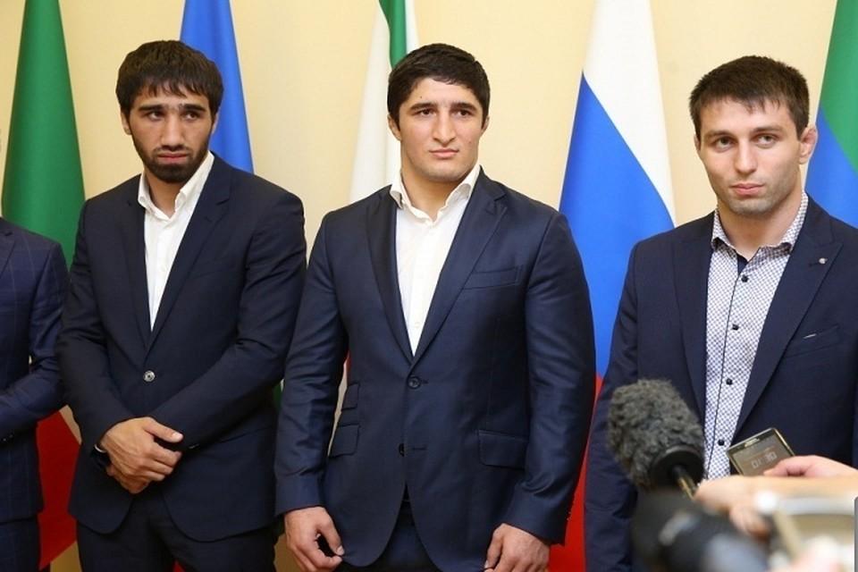 Фото: постпредство президента РФ в СКФО