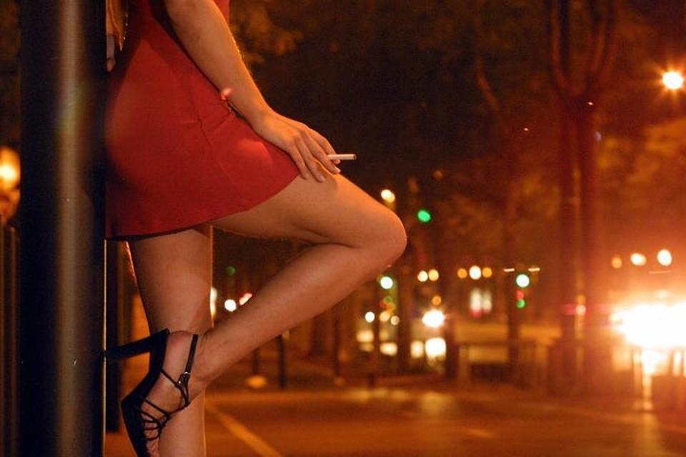 Проститутки п смирных