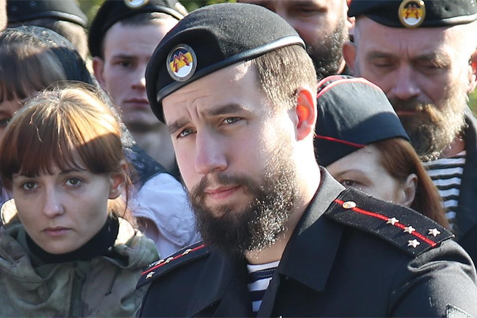 Приемником легендарного командира ополченцев стал 23-летний парень из Славянска