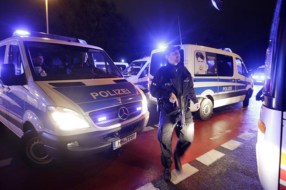 Увы, система общественной безопасности в Германии не соответствует нынешней реальности