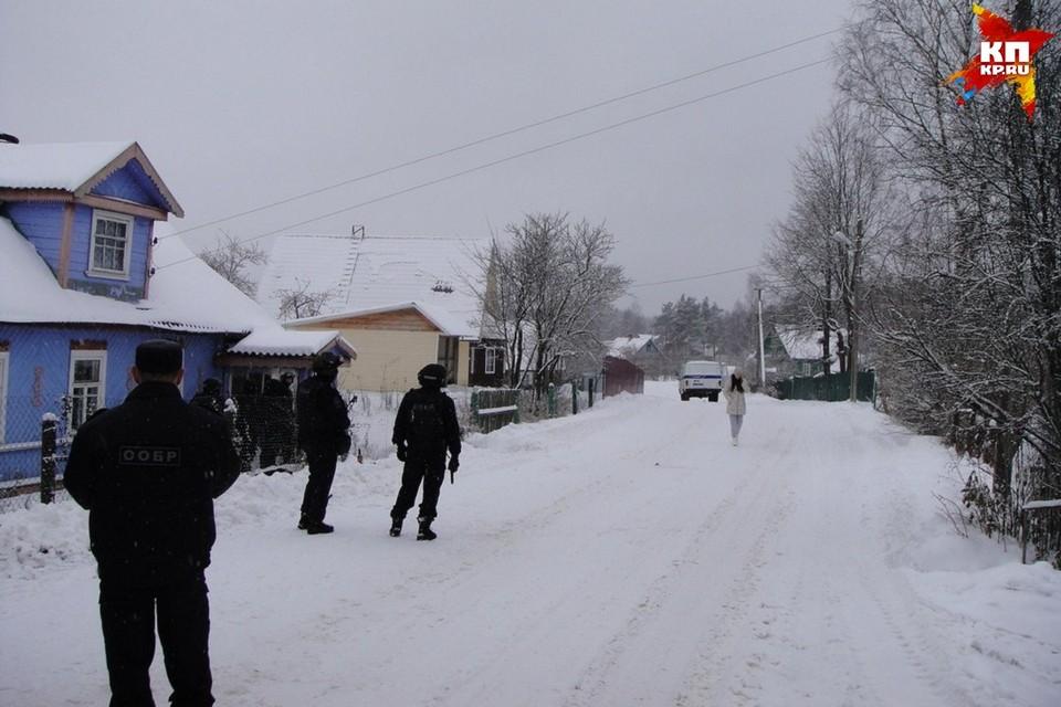 Фото: СУ СК России по Псковской области