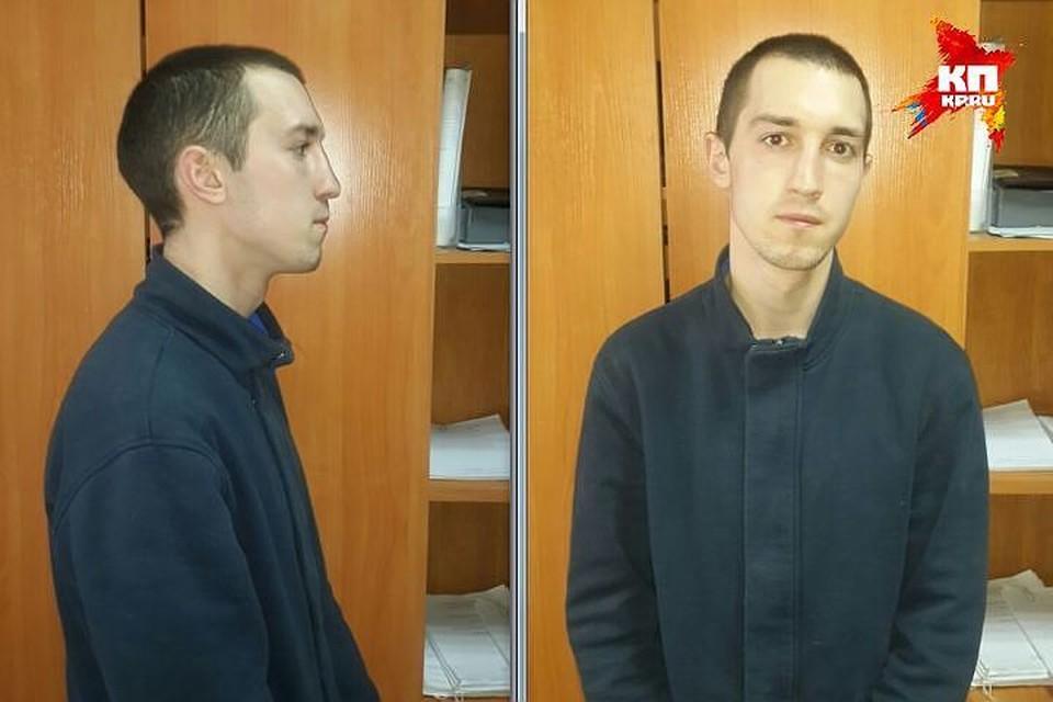 В Новосибирске экстремисту, который перерезал девушке горло, дали 10 лет строгача