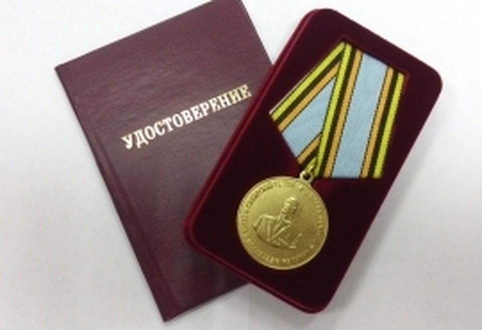 Фото: пресс-служба Омской мэрии