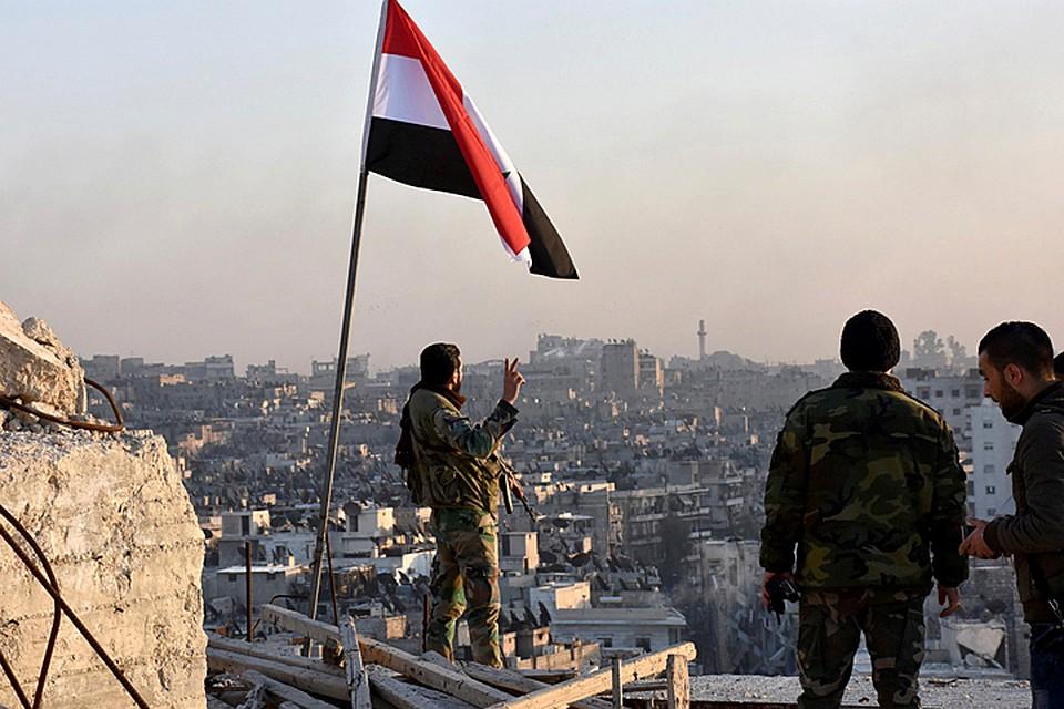 Почему Алеппо - победа Москвы и позор Обамы