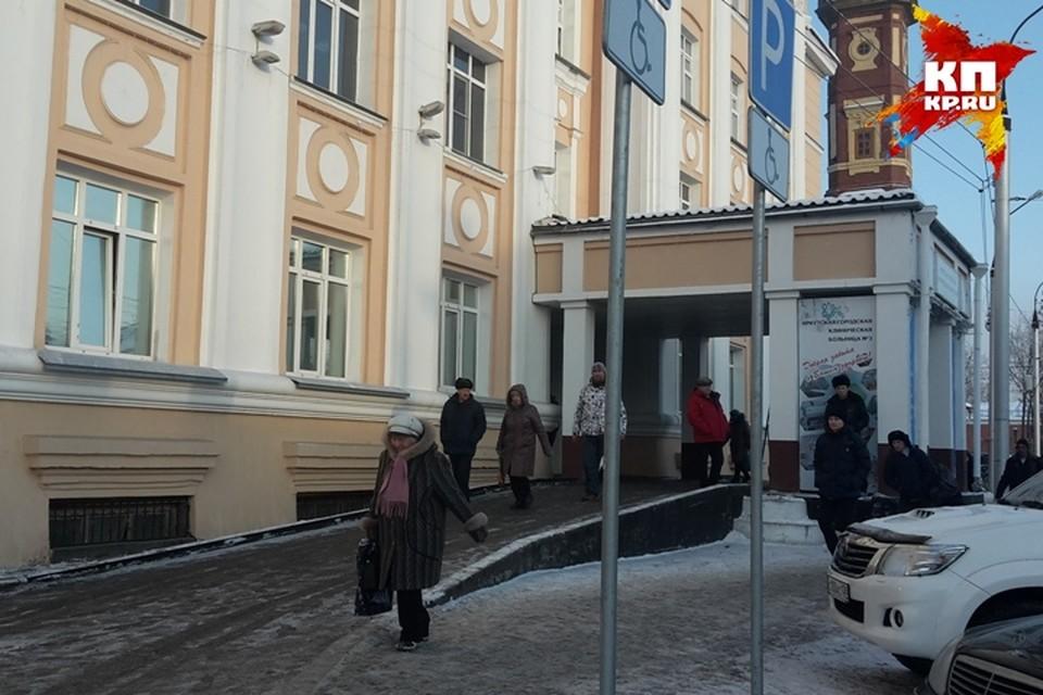 Минздрав: от отравления суррогатным алкоголем в Иркутске погибли 55 человек