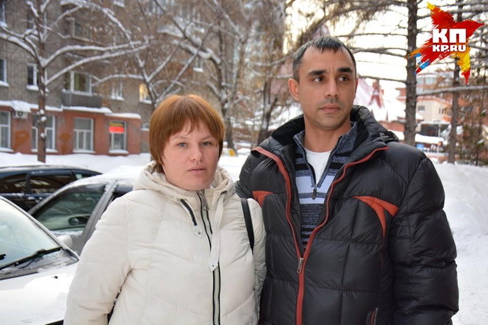 Виктор Ганчар этот Новый год может встретить с семьей. Прокуратура Новосибирской области наконец-то попросила закрыть против него уголовное дело.