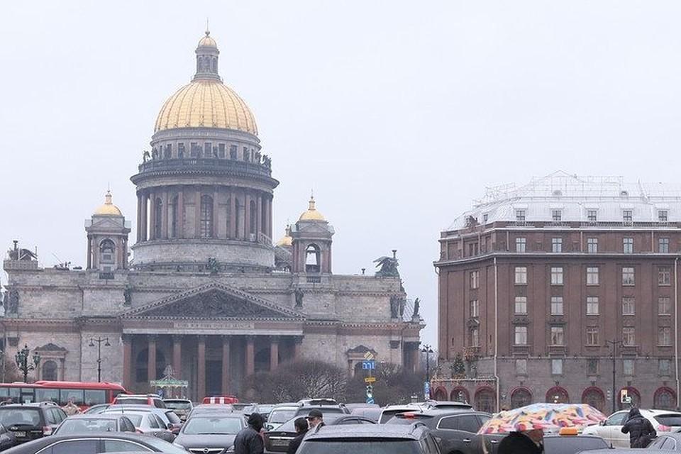 Исаакиевский собор решили отдать РПЦ