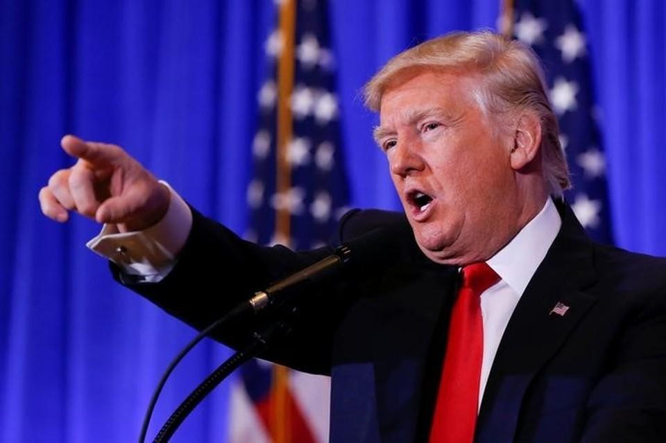 Несмотря на то, что выборы прошли и магнат уже точно станет президентом, часть элит не может остановиться, продолжая проигранную войну.