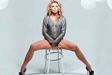 Алена Апина - о своем новом клипе: «Эта голая задница не так уж и плоха!»