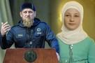 Рамзан Кадыров: Мои дочери никогда платки не снимут