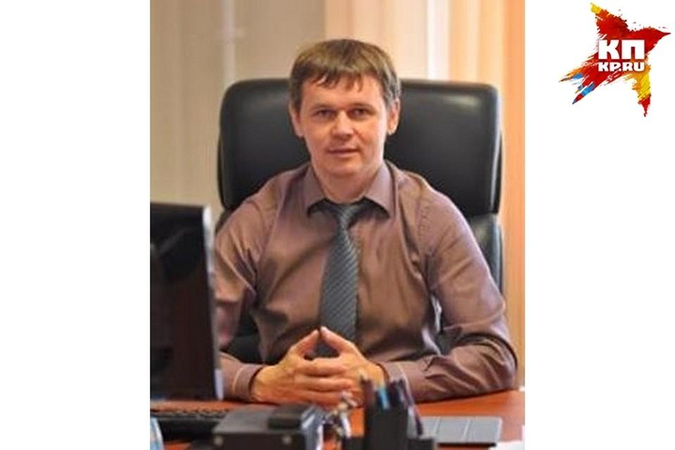 Информацию об аресте замминистра экономического развития Тверской области решился сообщить только суд. Фото: gov.ru