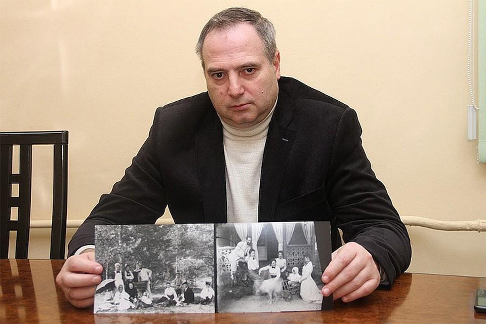 Картинки по запросу «У Николая II и Матильды была дочь»