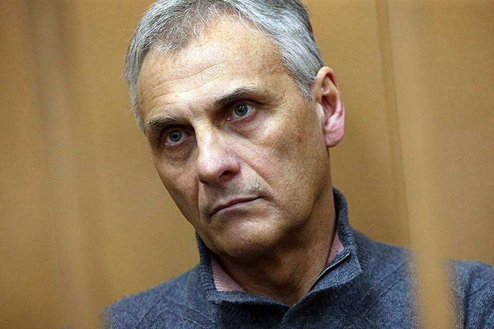 Обыски в имениях Хорошавина шокировали даже силовиков. Фото: Антон Новодережкин/ТАСС