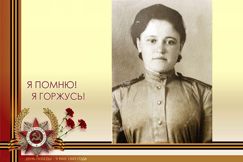 На войне у Суфии Абдулбареевны оказалась тяжелейшая контузия, и после лечения в госпитале 31 января 1945 года девушку демобилизовали.