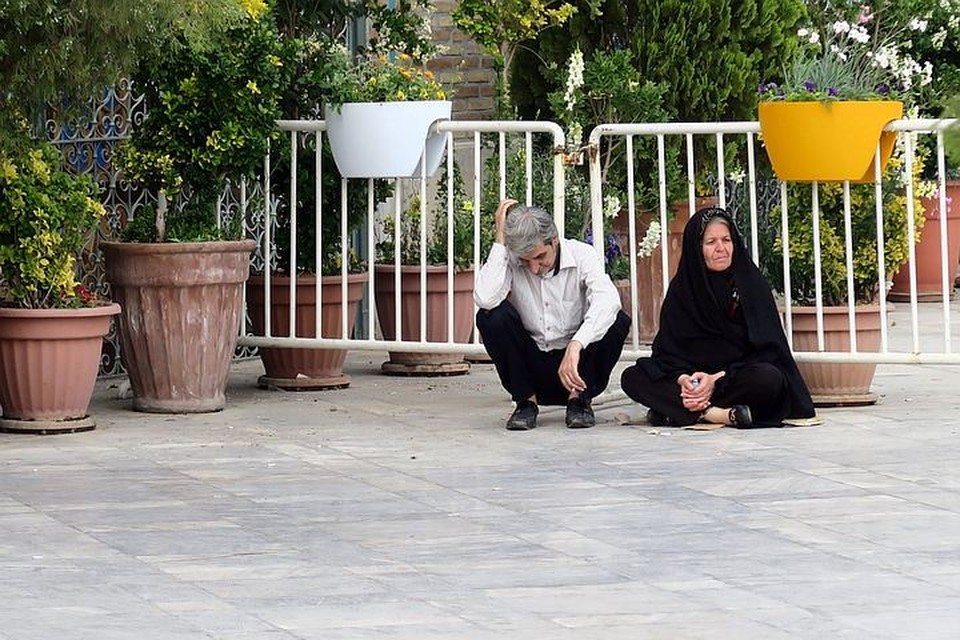 Почему Иран называют террористическим государством?