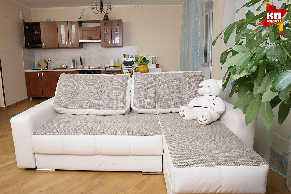 где и как в красноярске подешевле купить диван